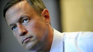 O'Malley's legacy: taxes, taxes and more taxes