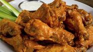 Best wings in South Florida