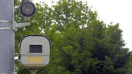 Mayor's task force recommends speed camera reforms