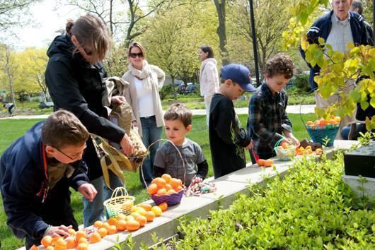 The Mather to Host 4th Annual Neighborhood Easter Egg Hunt