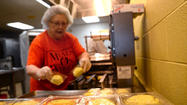 Meals on Wheels among those impacted by sequestration