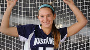 VIDEO Varsity Q and A with Zoe Stukenberg