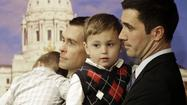 <b>Poll: </b>Acceptance of same-sex marriage on the rise
