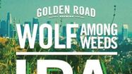 Golden Road unveils Wolf Among Weeds double IPA