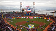 World Baseball Classic: Puerto Rico vs. Dominican Republic