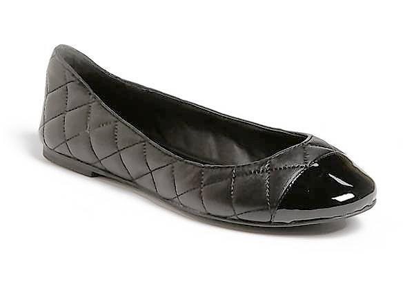 """<b>But it can buy: </b>""""A new pair of flats because my feet are (a half-size) larger now than they were before I got pregnant. Some black flats would be nice."""""""