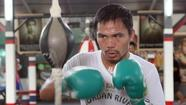 "It's ""very possible"" Manny Pacquiao's fifth fight against Juan Manuel Marquez will take place in Singapore, Bob Arum, the boxers' promoter, said Wednesday."