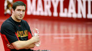 Tireless Terps wrestler Josh Asper craves an NCAA title