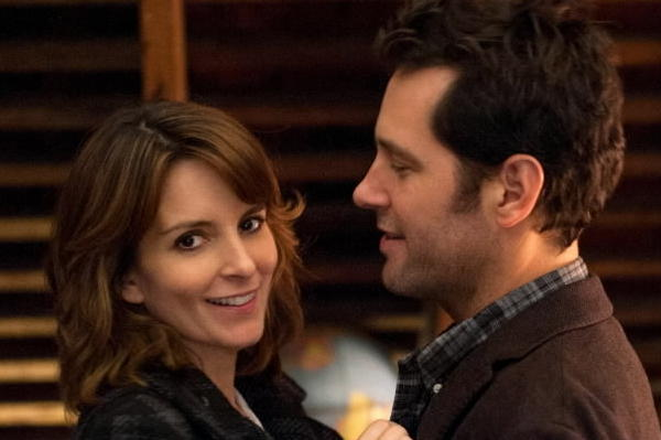 """Tina Fey and Paul Rudd star in """"Admission."""""""
