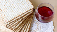 Wine Specator says it's time we stopped drinking cheap wine at our Passover Seder.