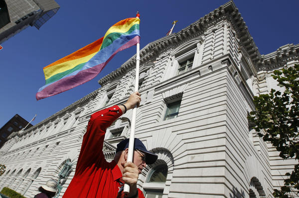 LGBT community is economically upbeat