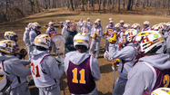Hereford boys lacrosse