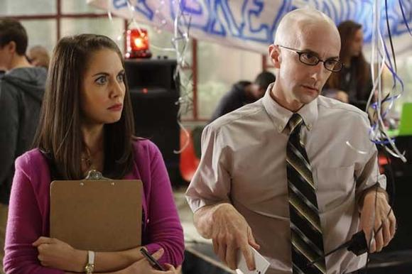 Thursday's TV Highlights: 'Community' on NBC