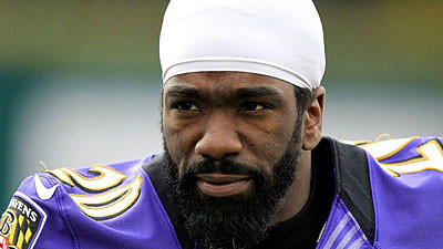 Longtime Ravens free safety Ed Reed agrees to a deal with Houst…