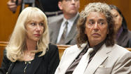 'Phil Spector' trailer from HBO Films