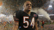 Video: Bears, Urlacher part ways: 'The football side won'