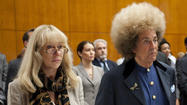 Al Pacino gets his freak on in HBO Film's biopic about legendary record producer Phil Spector, who definitely had a case of the crazies.