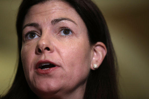 """The administration's continued insistence on criminalizing the war on terror by granting foreign terrorists constitutional rights, including the right to remain silent, is a troubling pattern,"" Sen. Kelly Ayotte (R-N.H.) said."