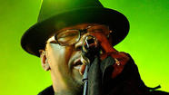 Bobby Brown heads to jail for a short stretch, for DUI