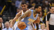 Denver Nuggets at Oklahoma City Thunder