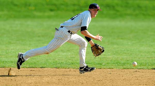 Liberty shortstop Patrick Donnelly, a Lehigh University recruit, hit .489 with 31 RBIs last season.
