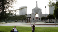 The governing body of the Los Angeles Memorial Coliseum learned Wednesday that it is expected to lose millions of dollars this fiscal year, driving the taxpayer-owned stadium into a much deeper financial ditch as it reels from a costly corruption scandal.