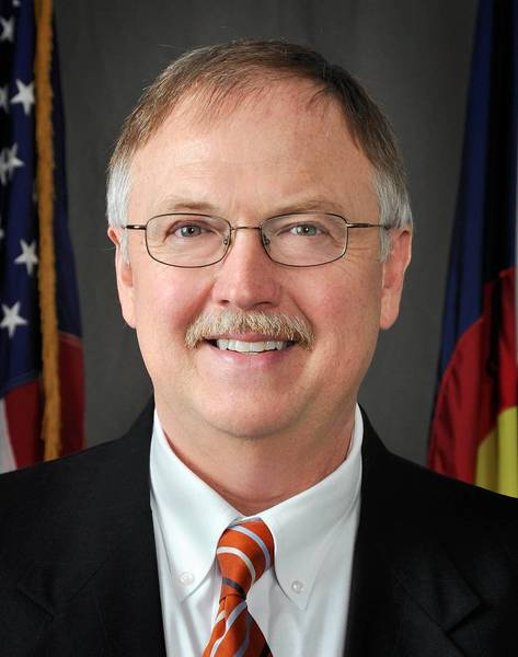 """Tom Clements, executive director of the Colorado Department of Corrections, """"wasn't afraid to objectively look at the department,"""" a prison reform activist said."""