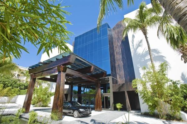 The Omphoy Ocean Resort Palm Beach