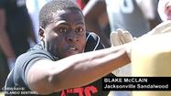 Orlando NFTC Analysis, DL: FSU commit Blake McClain overpowers foes