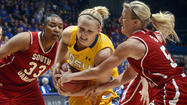 Here are 10 things to know about the tonight's NCAA Division I Women's Basketball Invitational involving the University of South Dakota: