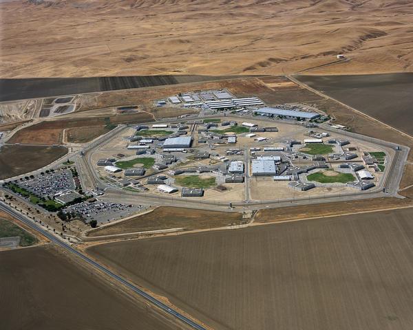 Avenal State Prison