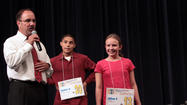 GALLERY: 8th Annual Regional Spelling Bee