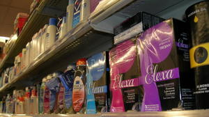 Vaginal products popular, some linked to infections