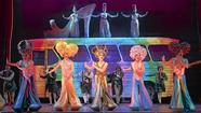 "THEATER REVIEW  ""Priscilla Queen of the Desert"" at the Auditorium Theatre ★★★"