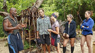 'Survivor: Caramoan' recap, 'Operation Thunder Dome'