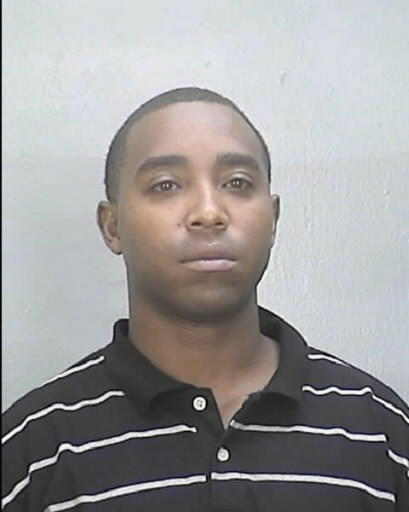 Jesse Leon Evans Jr. is charged in the a fatal wreck Sept. 16, 2011, in which two Christopher Newport University students died.