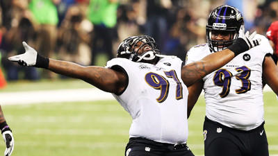 Ravens sticking by 'next man up' mantra after loss of Ed Reed t…