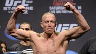 Georges St. Pierre continued his run of dominance with a decisive decision victory over Nick Diaz at UFC 158 and retains the top spot in the welterweight rankings of Todd Martin's MMA rankings for March.