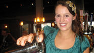 Bartender Buddha: Jennifer Demuro of Maggie McFly's in Glastonbury