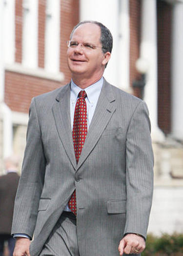 U.S. Rep. Guthrie to speak at Danville-Boyle County Chamber luncheon