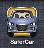 The National Highway Traffic Safety Administration released an iPhone app that gives users car safety and recall information.