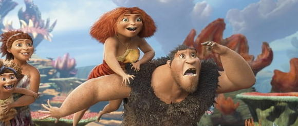 'The Croods'