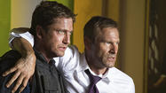 'Olympus Has Fallen': Bloody thriller never scales heights ★★