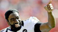 Bidding farewell to Ed Reed, the most interesting, entertaining athlete in Baltimore