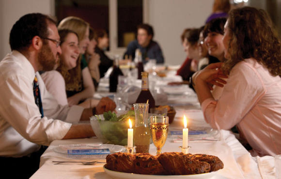 You're Invited to Celebrate Passover with Kol Hadash