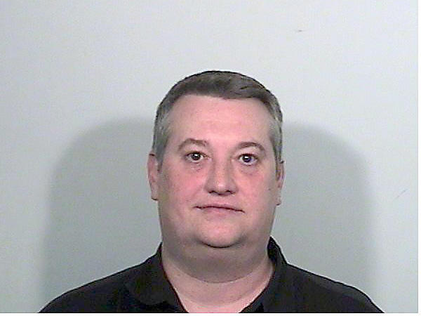 Randy Looke charged with Class 2 Theft regarding an eBay scam.