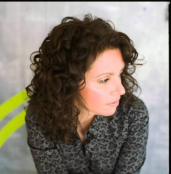 Lucy Kaplansky shares the stage with Eliza Gilkyson Sunday, March 24, at Infinity Music Hall in Norfolk.