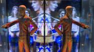 David Bowie exhibition in London is a hit before it opens