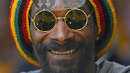 Five reggae jams that blow away Snoop Lion's new 'No Guns Allowed'