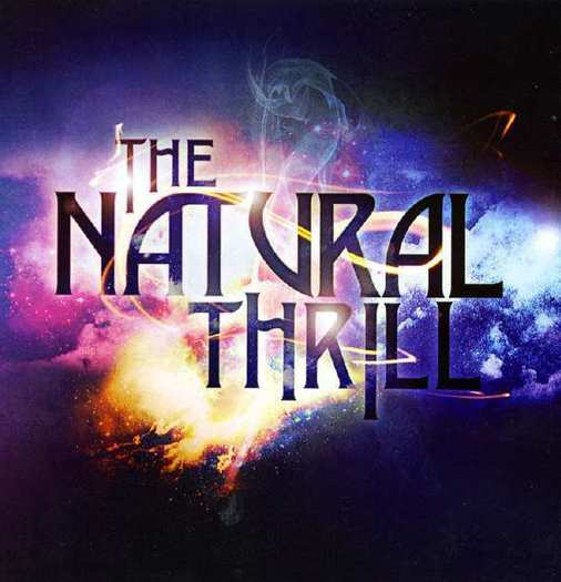 The EP by Huntington Beach's The Natural Thrill.